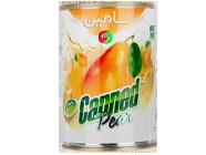 Pear compote11